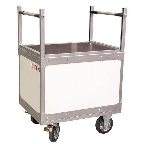 Chariot niveau constant 800 x 600 mm - FIMM