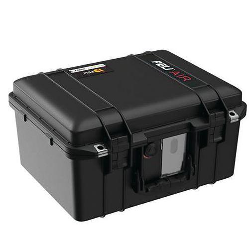 Valise de protection étanche noire Peli Air Case 1507