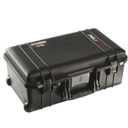 Valise de protection étanche noire Peli Air Case 1535