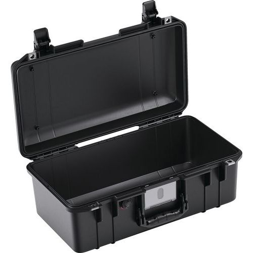 Valise de protection étanche noire Peli Air Case 1506