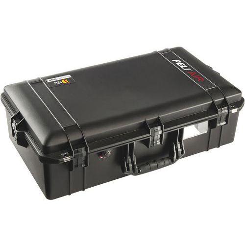 Valise de protection étanche noire Peli Air Case 1605