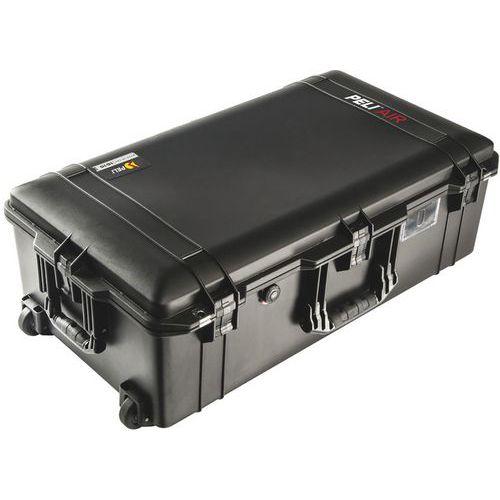 Valise de protection étanche noire Peli Air Case 1615