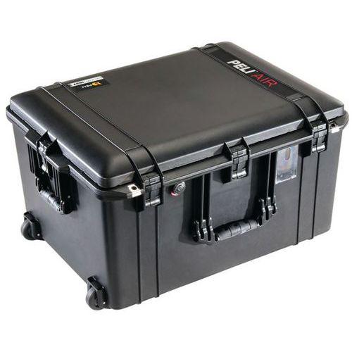 Valise de protection étanche noire Peli Air Case 1637