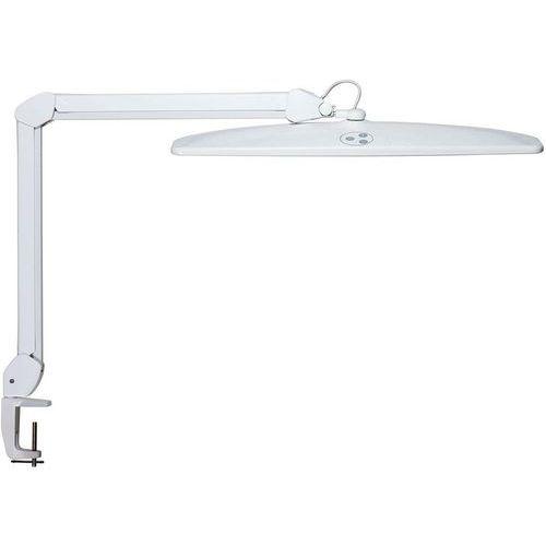 Lampe de bureau LED Intro Blanc