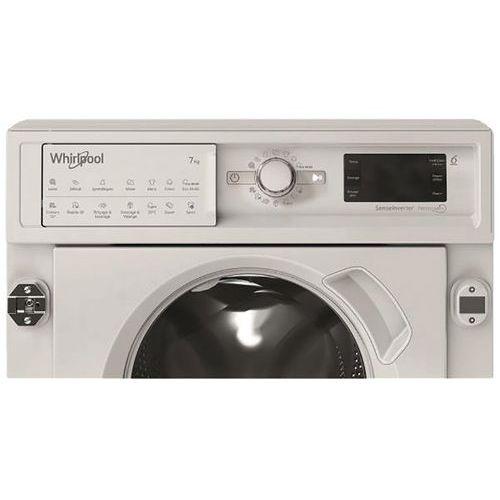 Lave-linge Tout intégrable -7L WHIRLPOOL