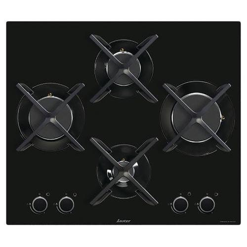 Table de cuisson gaz 4 bruleurs SAUTER