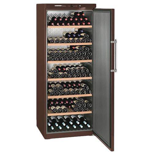Cave à vin vieillissement -312 bouteilles LIEBHERR
