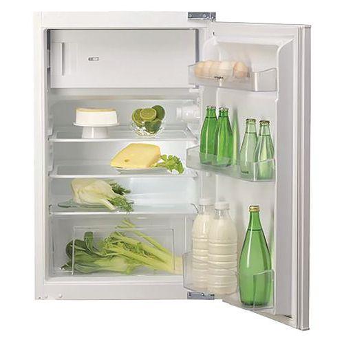 Réfrigérateur intégrable 1 porte 4 étoiles 118L WHIRLPOOL