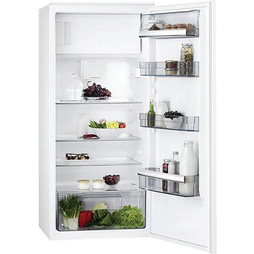 Réfrigérateur intégrable 1 porte 4 étoiles 187L AEG