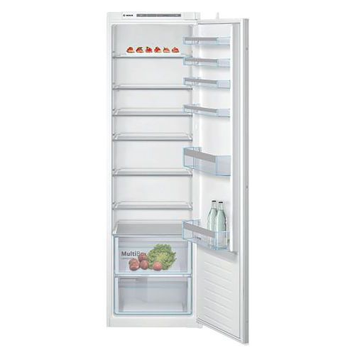 Réfrigérateur intégrable 1 porte Tout utile 319L BOSCH