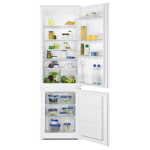 Réfrigérateur intégrable combiné 267L FAURE