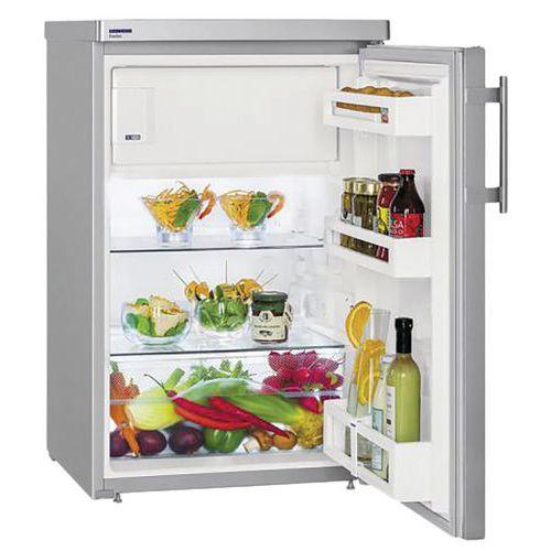 Réfrigérateur table top 4 étoiles 122L LIEBHERR