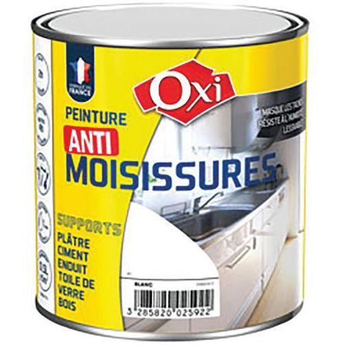 Peinture anti-moisissure - Oxi