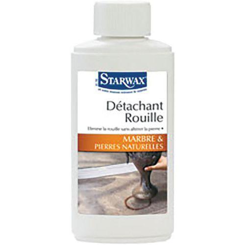 Détachant rouille pour marbre - Starwax
