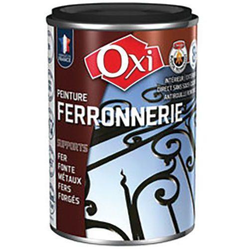 Peinture ferronnerie - Oxi