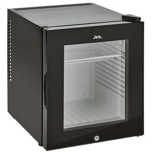 Minibar porte vitrée - JVD