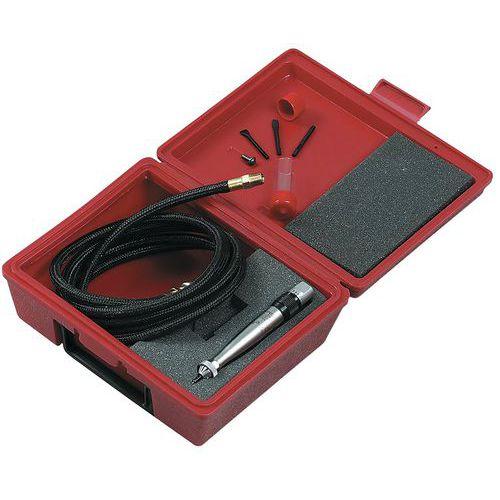 Crayon graveur pneumatique CP9361-1 Kit - Chicago Pneumatic
