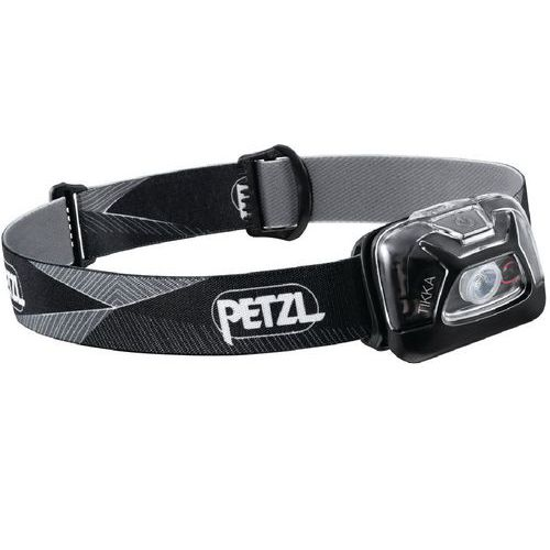 Lampe frontale TIKKA non rechargeable - 300 lm - Petzl