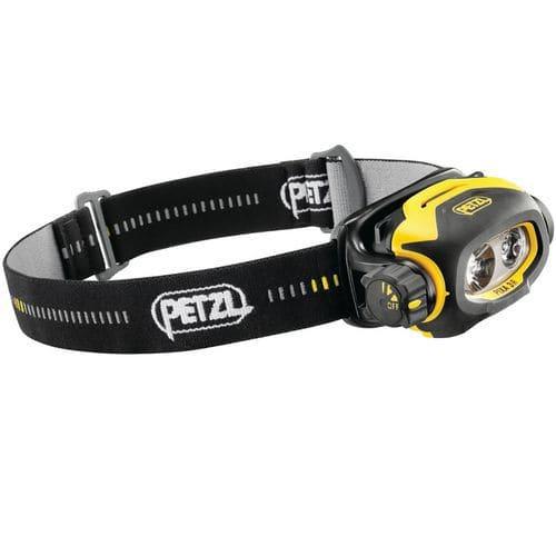 Lampe frontale PIXA 3R rechargeable - 90 lm - Petzl