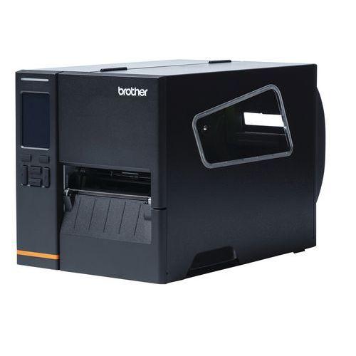 Imprimante d'étiquettes industrielles TJ-4021TN - Brother