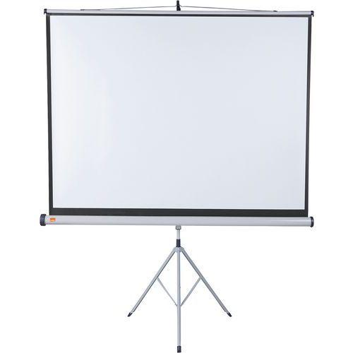 Ecran de projection à trépied 16:10- Nobo