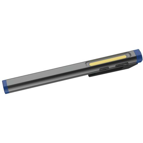 Torche Stylo Led rechargeable - 300 lm - Manutan