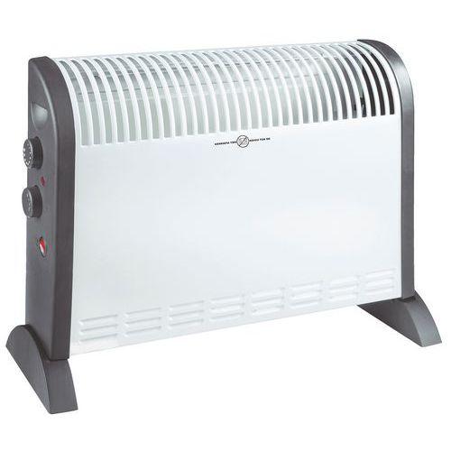 Convecteur électrique CK 2003T - 2000W - Eurom